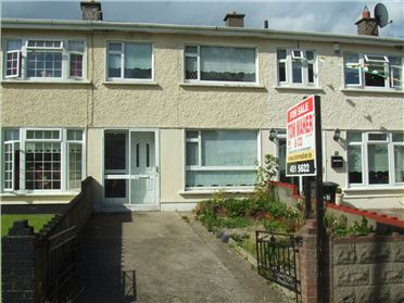 Main image of 58, The Grove, Millbrook Lawns, Tallaght,  Dublin 24