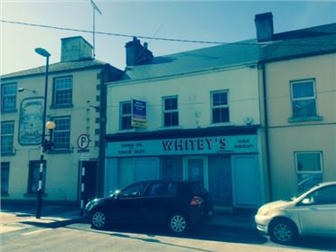 Main image of Restaurant/Takeaway At Forster Place, Tuam, Galway