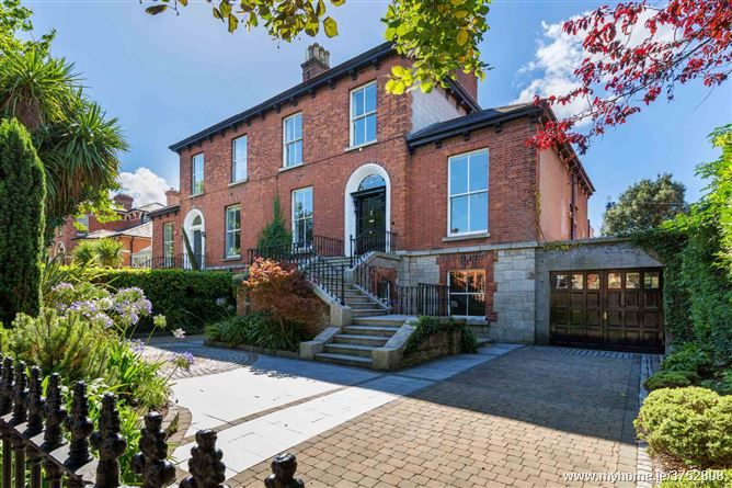 31 Northumberland Road, Ballsbridge, Dublin 4