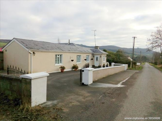Caislean Beag, Tullystown, Castletown, Finea, Castlepollard, Westmeath