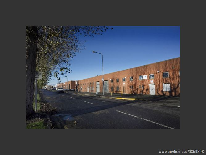 Units 11 & 12 Westlink Industrial Estate, Ballyfermot, Dublin 10