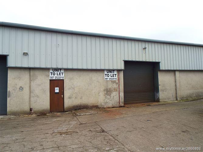 Unit 4 Parkes Business Park, St. Patrick's Road, Limerick City, Limerick