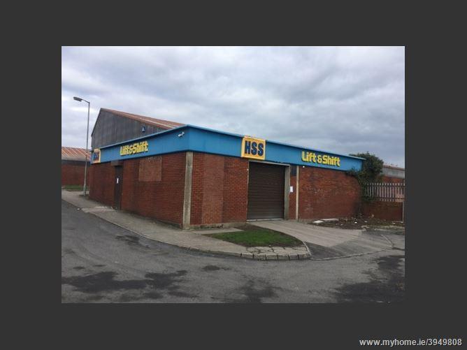 Main image for 15/16 Childers Road Enterprise Centre, Ballysimon, Limerick
