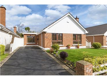 Main image of 22 Ailesbury Lawn, Dundrum, Dublin 16