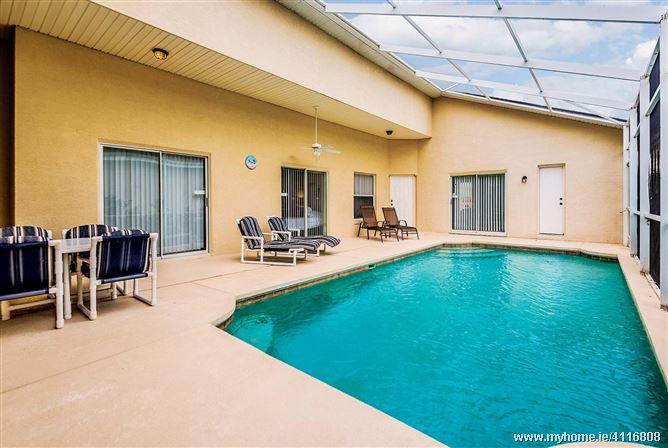Ridgewood,Westhaven, Florida, USA