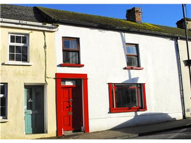 Photo of 58 Chapel Street, Lismore, Co Waterford