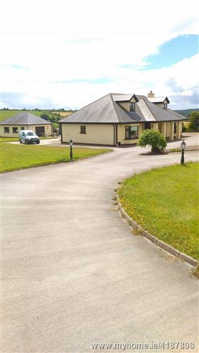 Steepleview, Listerlin, Tullogher, Kilkenny