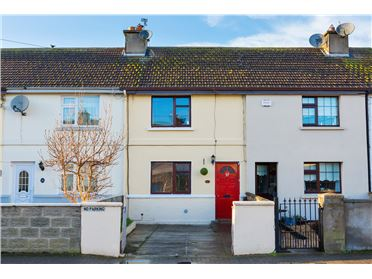 Photo of 37 Wolfe Tone Square Middle, Bray, Wicklow