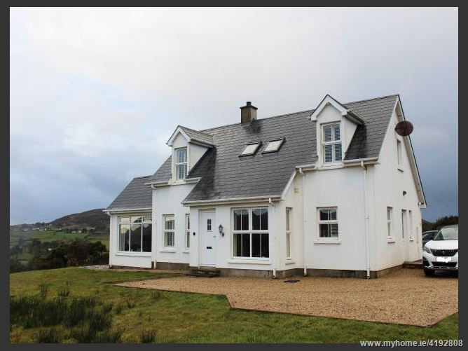 Creamhros, Croaghross, Portsalon, Donegal