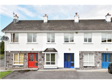 Photo of 37 Leas Na Creige, Oughterard, Galway