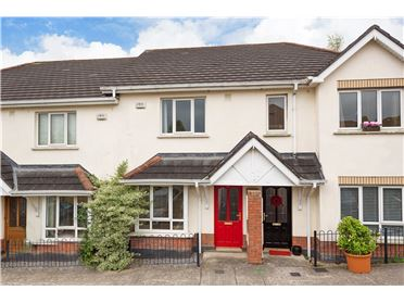 Photo of 12 Cruagh Close, Cruagh Manor, Stepaside, Dublin 18