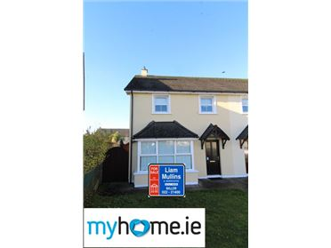 Photo of 35 The Lawn, College Wood, Mallow, Co. Cork