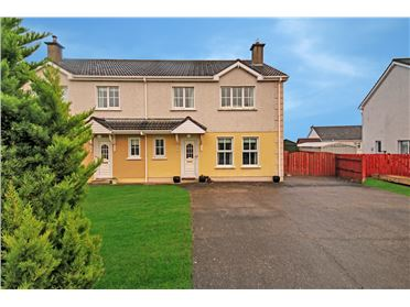 Photo of 128 Meadowhill, Letterkenny, Donegal