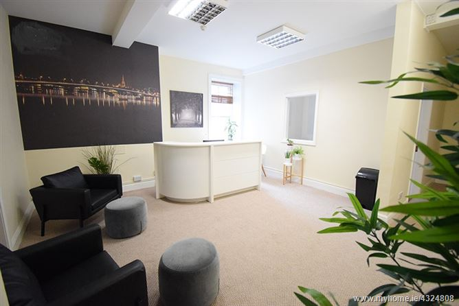 Main image for Office Accommodation, 14 North Main Street, Wexford Town, Wexford