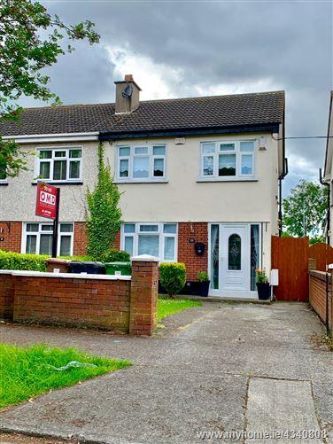 33 Kiltipper Avenue, Tallaght, Dublin 24