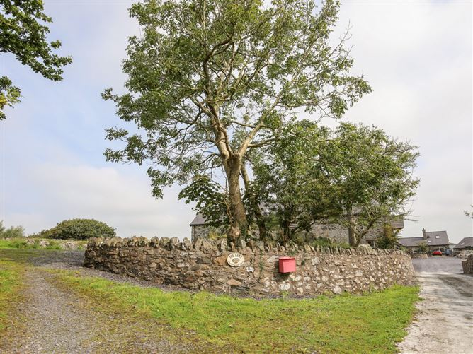 Main image for The Barn Treferwydd,Llangaffo, Anglesey, Wales
