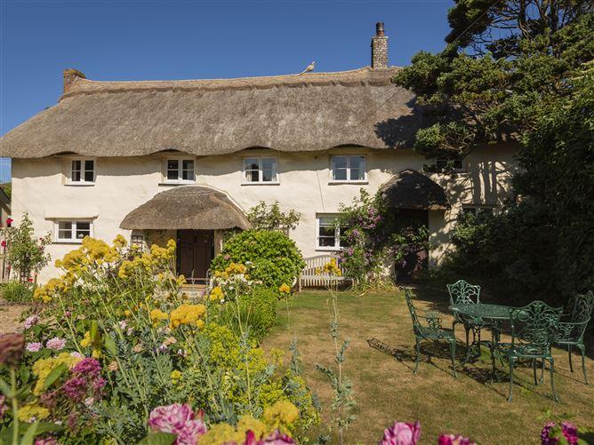 Main image for Higher Collaton Cottage, MALBOROUGH, United Kingdom