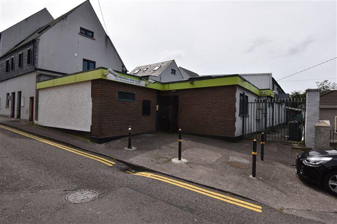 Main image for Former Redmond's Gaa Club House, Tower Street , Cork City, Cork