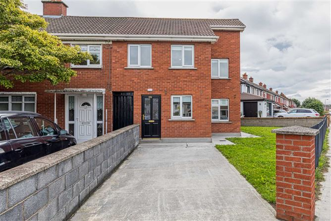 Main image for 40a Millbrook Road, Donaghmede, Dublin 13