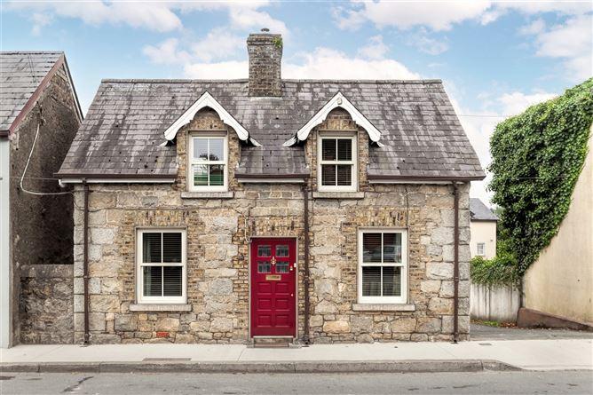 Main image for The Cottage,Edward Street,Baltinglass,Co. Wicklow,W91K0V2