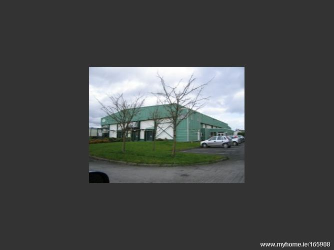 Industrial Unit, Marleys Lane, Drogheda, Co. Louth