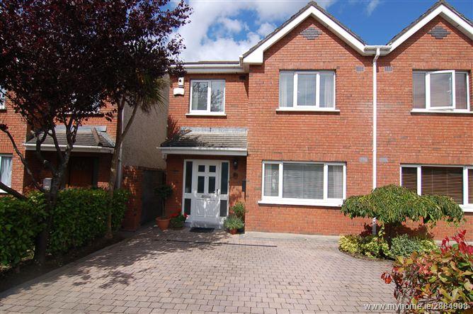 4 Sans Souci Wood, Bray, Wicklow - H J Byrne - 2884908
