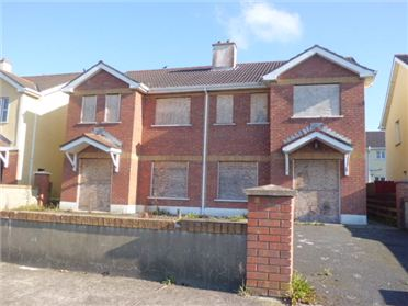 Main image of 29 & 30 Palace Cresent, Longford, Longford
