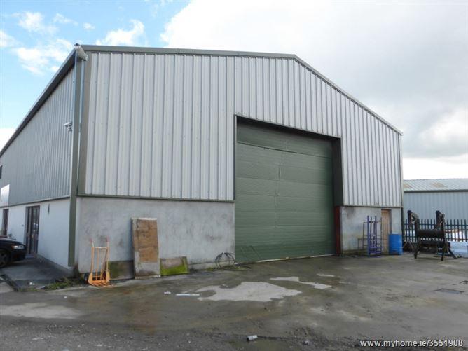 Westcourt Business Park, Callan, Kilkenny