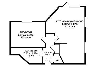 27 Douglas House, Maryborough Hill, Douglas, Cork, T12 C902