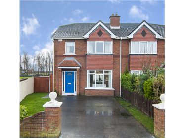Photo of 50 Castlerosse View, Dublin 13, Baldoyle