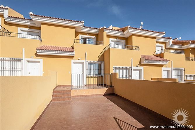 Main image for El Carmoli, Murcia (Costa Calida), Spain