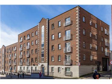 Main image of 46 Belmont Hall, Middle Gardiner Street, North City Centre,   Dublin 1