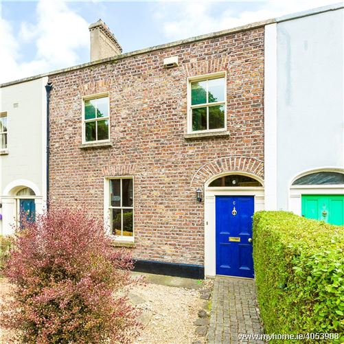Photo of 6 Marlborough Road, Donnybrook, Dublin 4