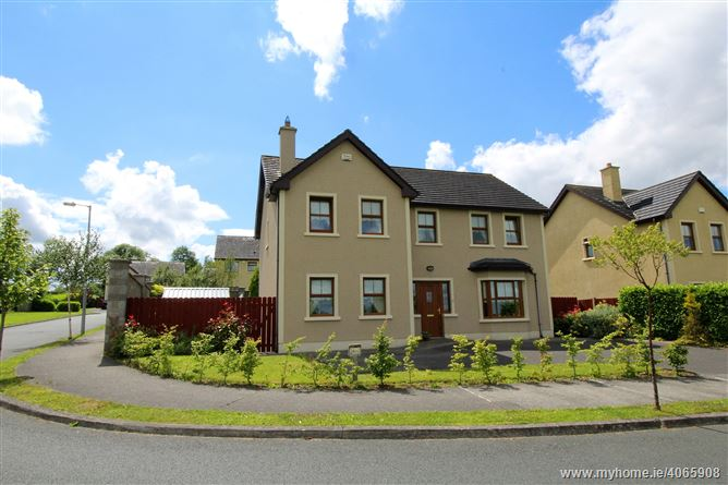 No.26 Cairn Hill View, Drumlish, Longford