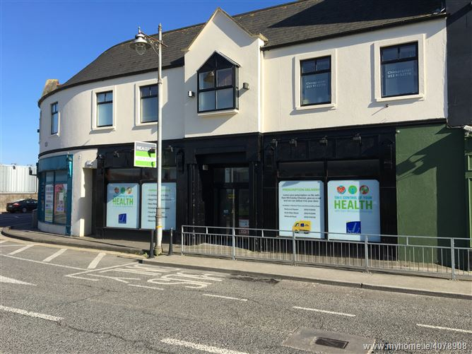 2/3 Redmond Square, Wexford Town, Wexford