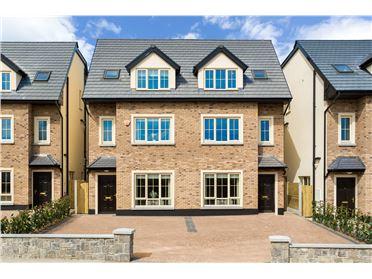Main image of Croftwell School Road, Rathcoole, Co. Dublin - Large 4 Bedroom Semi-Detached