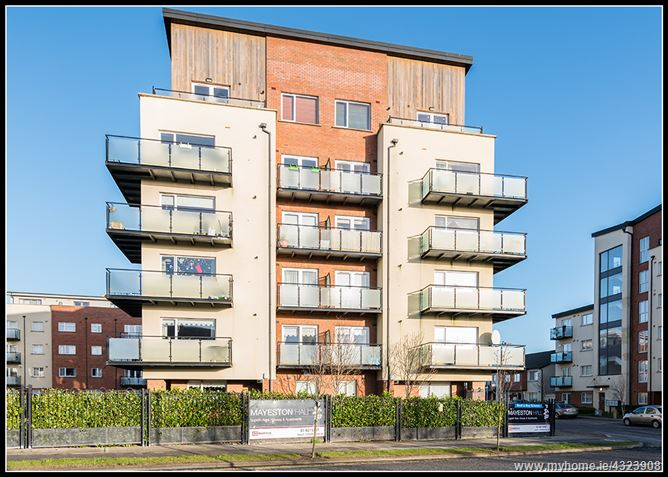 Apt 27 Mayeston Rise, St Margaret's Road, Finglas, Dublin 11