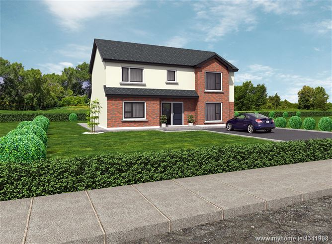 Main image for Killacloran, Aughrim, Co. Wicklow, Aughrim, Wicklow