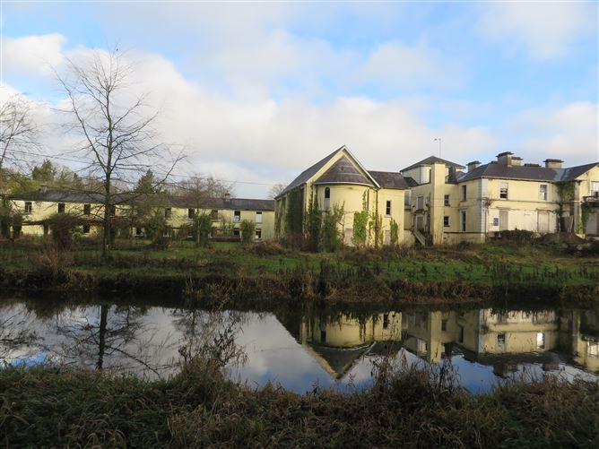 Main image for Inchmore House with C. 20 Acres Land, Clara, Offaly