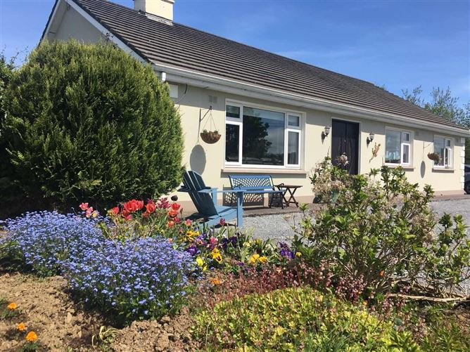 Apple Tree Lodge, Dungeel, Killorglin, Kerry