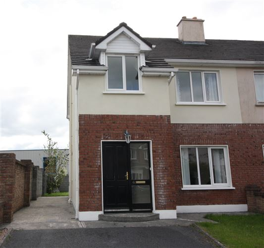 Main image for 61 Gort Na Ri, Athenry, Galway