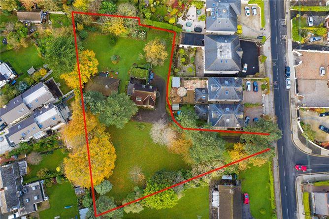 Main image for Levanda, 14 Yellow Walls Road, Malahide, Co Dublin K36 VY03