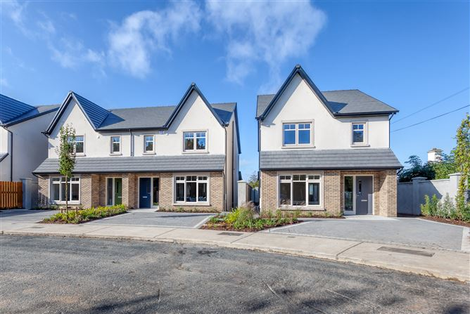 Main image for 17 Wavertree, Tully Road, Kildare, Co. Kildare