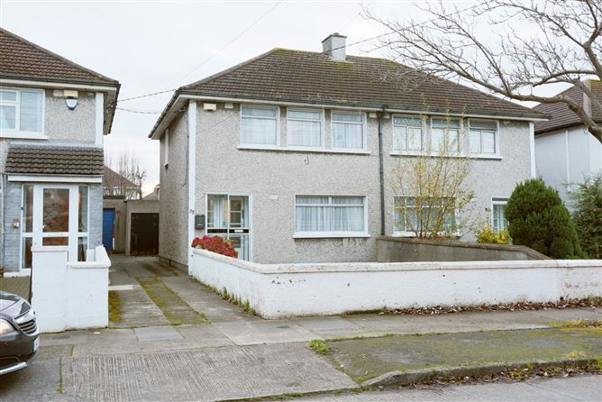 Main image for 35 Coolrua Drive, Beaumont, Dublin