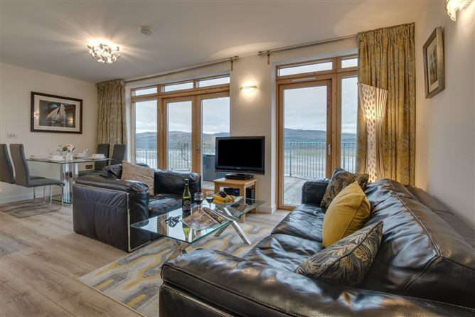 Main image for Apartment 3, The Old Stables,Aberdovey,Gwynedd,Wales