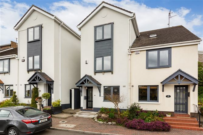 Main image for 6 Sorrento Mews, off Sorrento Road, Dalkey, County Dublin