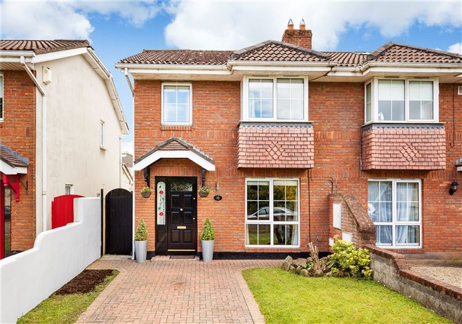 Main image for 16 Springlawn Heights,Clonsilla Road,Blanchardstown,D15 X20D