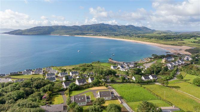 Main image for 6 Croaghross, Portsalon, Donegal