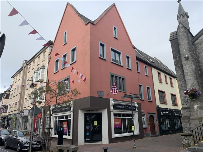 Main image for 1 Buttermilk Walk, City Centre, Galway City