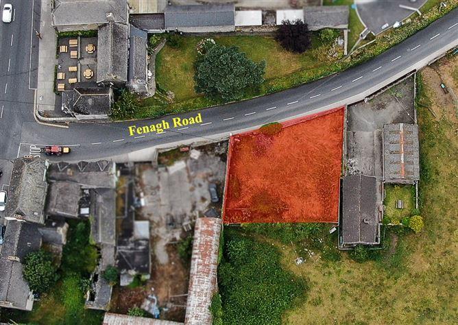 Main image for Potential Building Site at Fenagh Road, Borris, Carlow